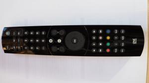Commande Télévision