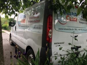 renault trafic 115 DCI