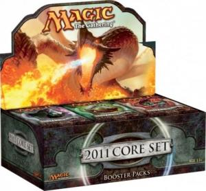 Magic 2011, Cicatrices de Mirrodin, Phyr