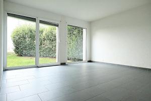 Magnifique 3,5 p - 2 chambres - 1 SDB - Jardin