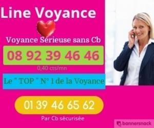 Voyance Sérieuse par Téléphone