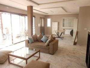 Tunisie La Marsa Appartement meublé