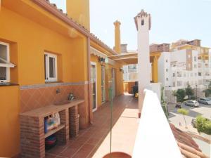 Espagne - Magnifique penthouse  à Benalmadena