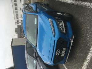 Hyundai Kona 1.0 Origo