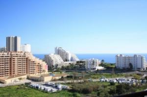 Appartement avec vue mer au Algarve , Pr