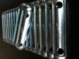 Poignées de tiroirs Vidmar