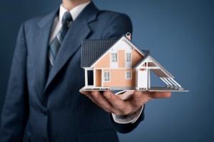 Conseiller en immobilier