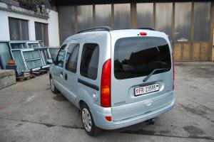 Renault Kangoo 1.6 automatique 5 places