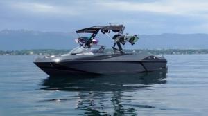 Location bateau avec pilote boat rental