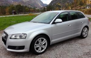 Audi A3 ii (2) sportback 2.0 tdi