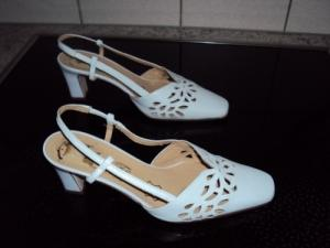 Escarpins cuir pointure 35