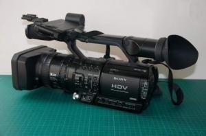 Pack vidéo HD Sony semi-pro