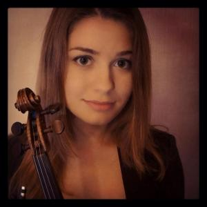 Cours de Violon - Violin Lessons