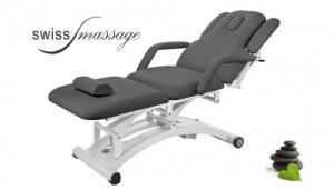 Table de massage électrique Ellipse