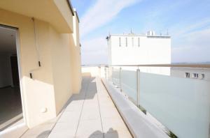 Magnifique duplex avec 2 balcon