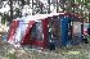 a vendre tente de canping