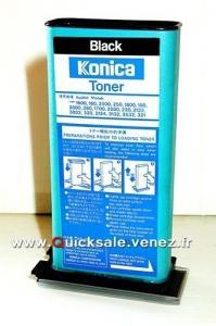 """Toner """"Black"""" Konica 160 à 3532 tout neuf"""