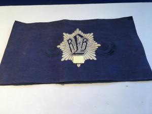 Brassard allemand WW2 armée de l''air