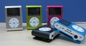 Lecteur Mp3 player music