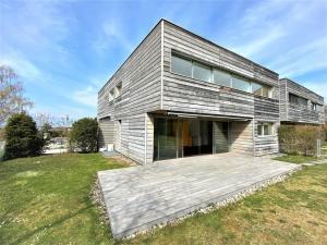 Villa jumelle moderne au coeur de Bernex