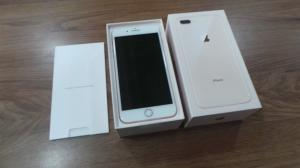 iPhone 8 Plus 256GB Unlocked- Gold