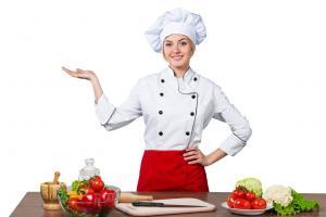 Cuisinier en diététique