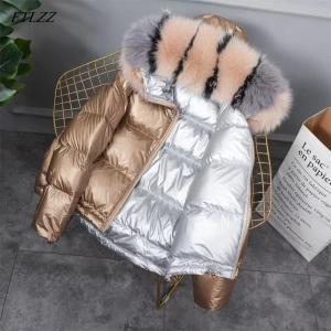 Veste d'hiver taille M/L