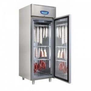 Armoire frigo de maturation de la viande