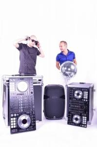 DJ pour fête d'entreprise Suisse