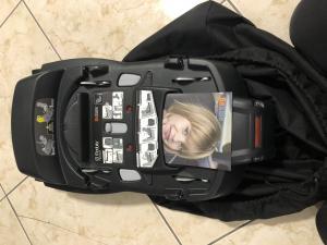 Siège auto baby safe YOYO + Base Izi Modular Babysafe