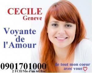 Cecile Voyante de l