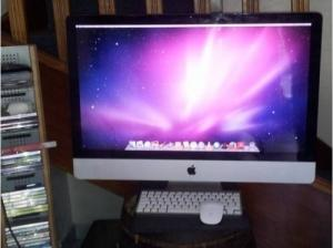 Urgent ordinateur apple mac