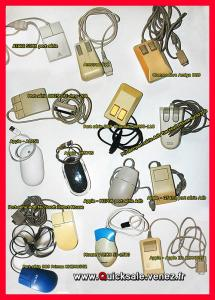 Souris, Microsoft, Apple, Artec, Mac, At