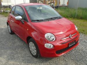 Fiat 500 1.2 8v 70 Cv 22.223 Km 2016