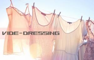 Vide-dressing Second Hand online