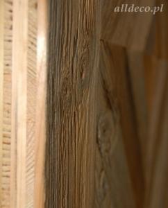 panneaux trois plis en vieux bois