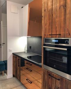 ECO-LOGIQUE-Panneaux de porte de cuisine en vieux bois