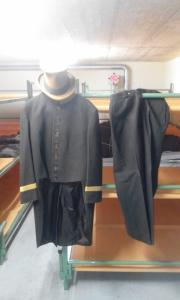 anciens costumes fifres et tambours