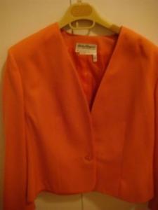 Jackets/ Blazer Ferragamo dry wool
