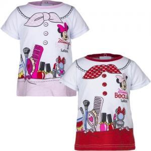 T-shirts divers modèles bébés