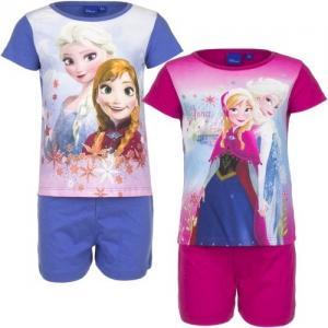 Pyjashorts divers modèles pour filles