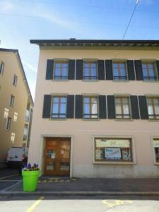 Grand-Rue 7 - 1040 Echallens