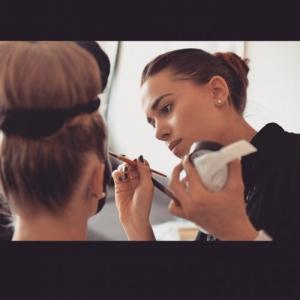 Maquillage professionnel freelance GE