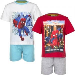 Pyjashorts divers modèles pour garçons