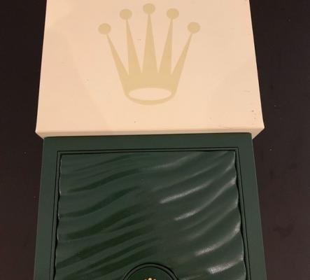 Rolex datejust réf 116433