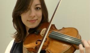Cours de violon Neuchâtel Yverdon Bienne