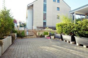 Sublime 4.5 pièces avec terrasse  / 2 chambres / 2 SDB