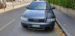 A vendre Audi