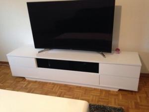 Meubles télé tres bon état