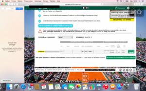 Finale homme Roland Garros